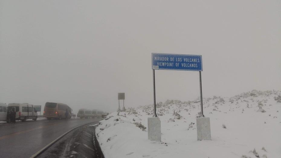 Pata Pampa Pass