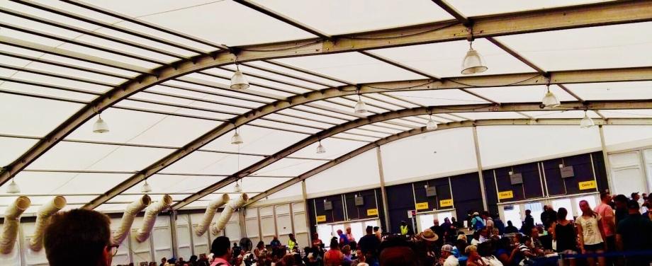 Princess Juliana Airport SXM