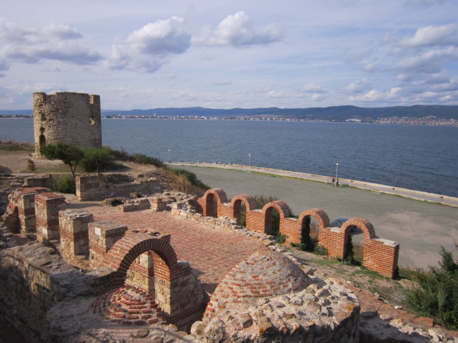Nessebar
