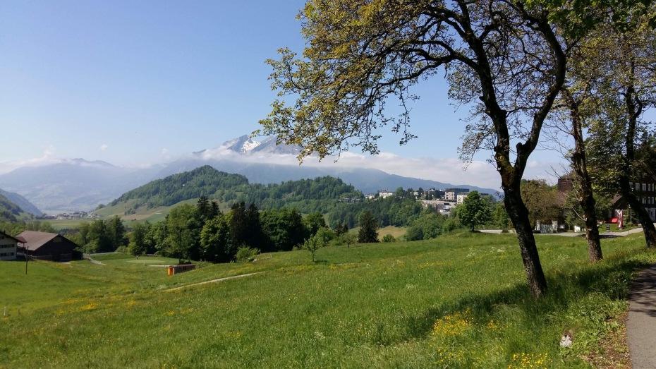 Buergenstock Switzerland