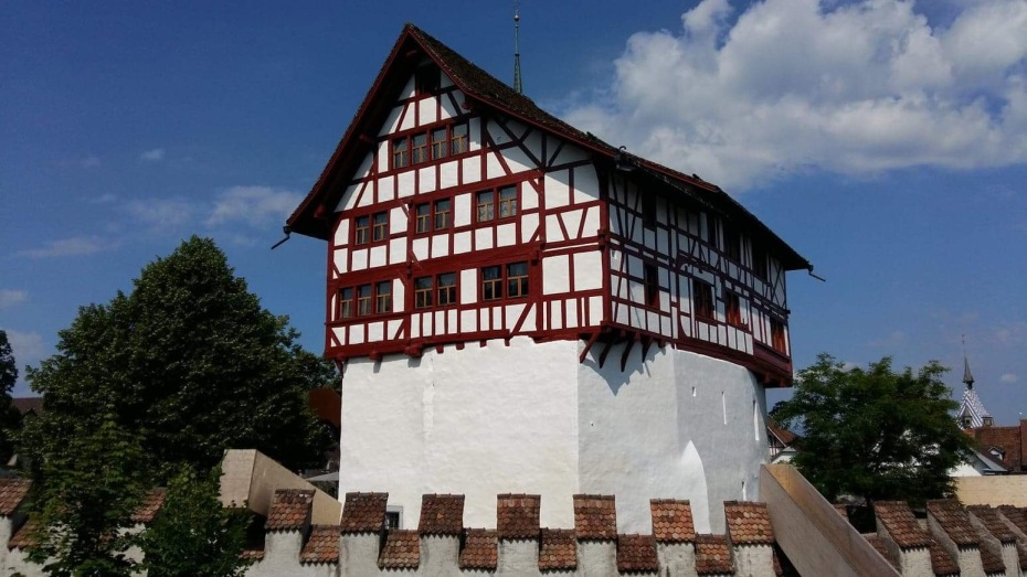 Castle Zug