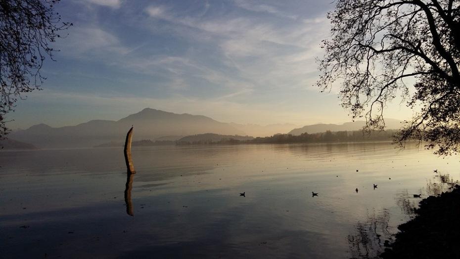 Lake Zug