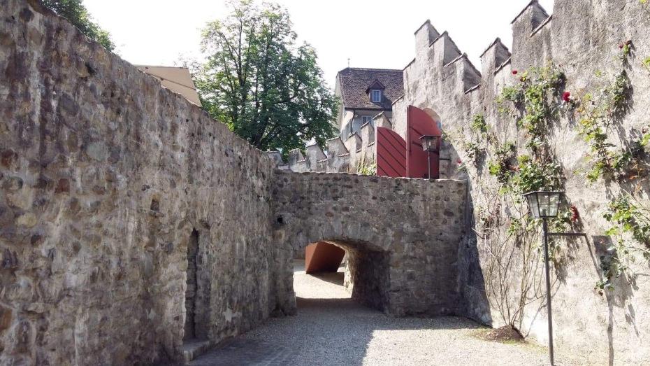 Zug Castle