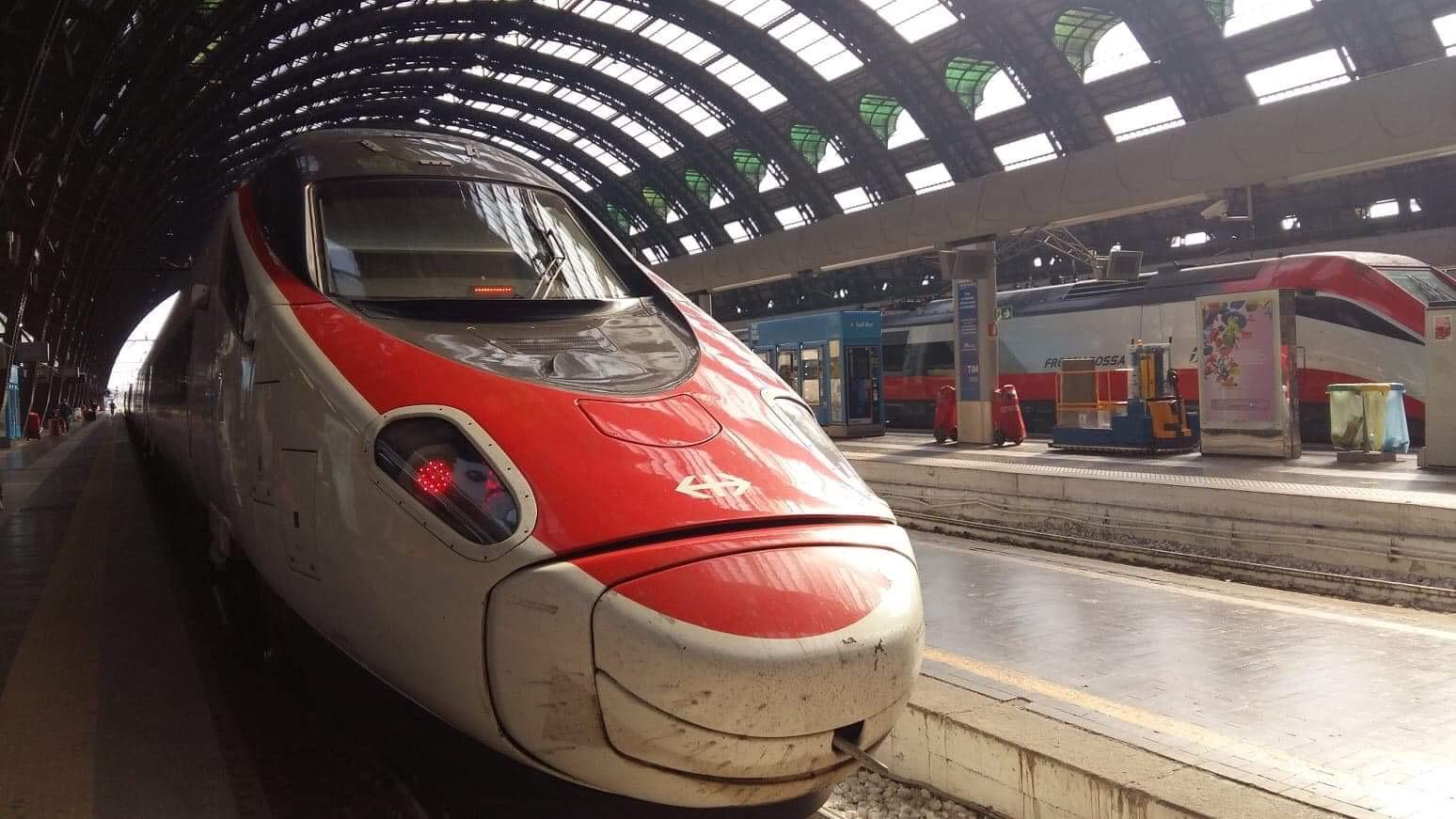 SBB ETR 610 Swiss Train