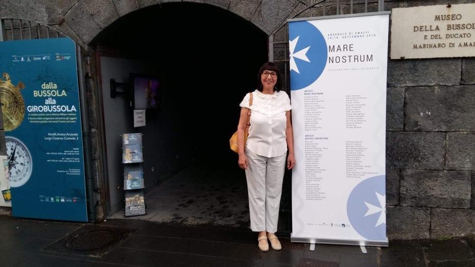 Exhibition Mare Nostrum