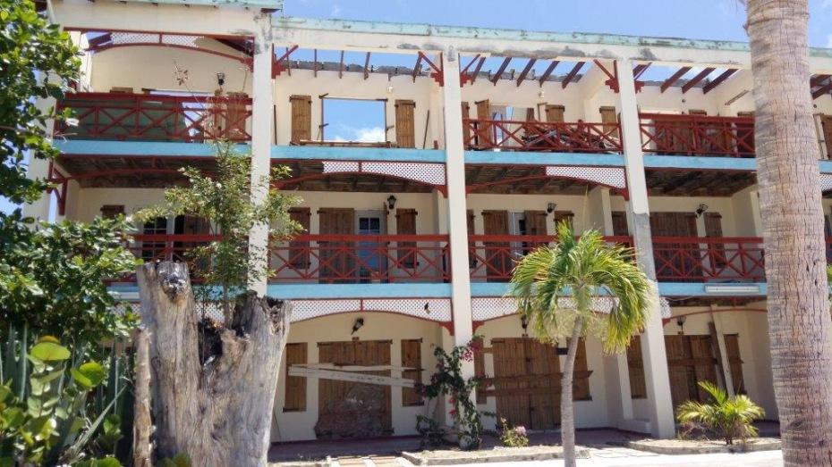 Hotel in Sint Maarten