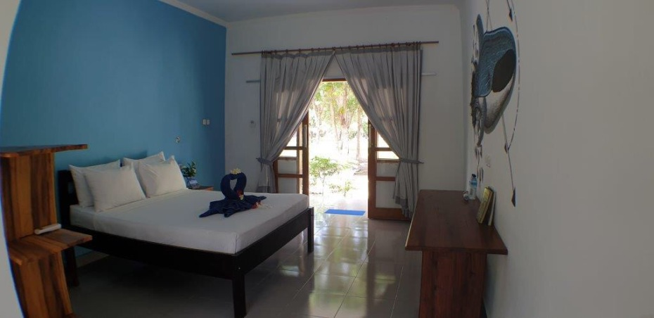 Room of the Blue emOcean Resort