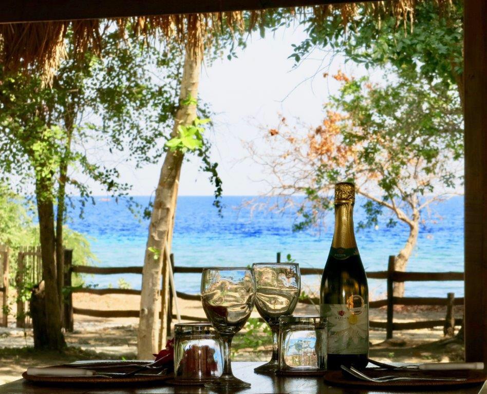 The Blue emOcean Resort, a Hidden Paradise on Moyo Island