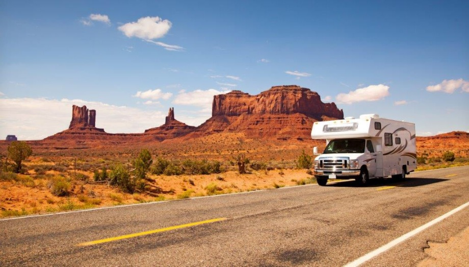 Great RV Trips to Take in Retirement