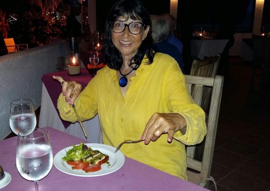Jacala Restaurant Anguilla