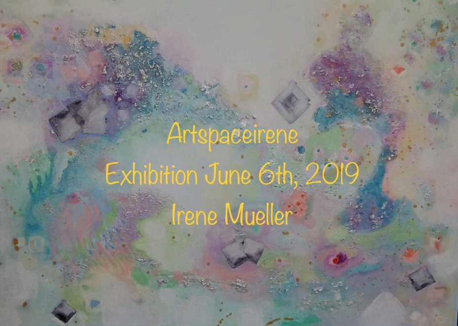 Artspace Irene Mueller Switzerland