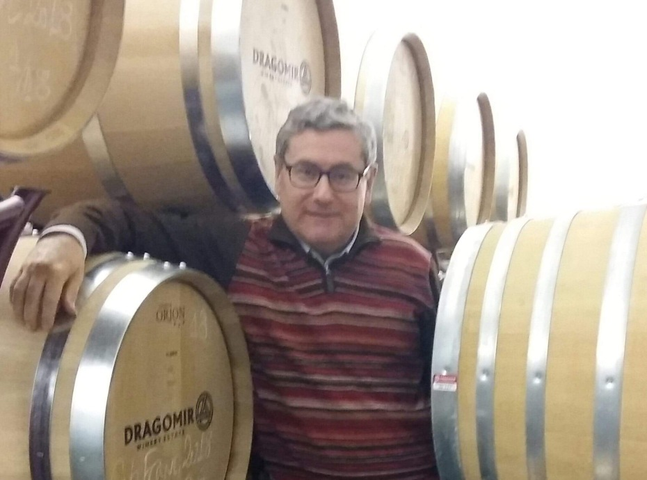Dragomir Winery Estate, Plovdiv