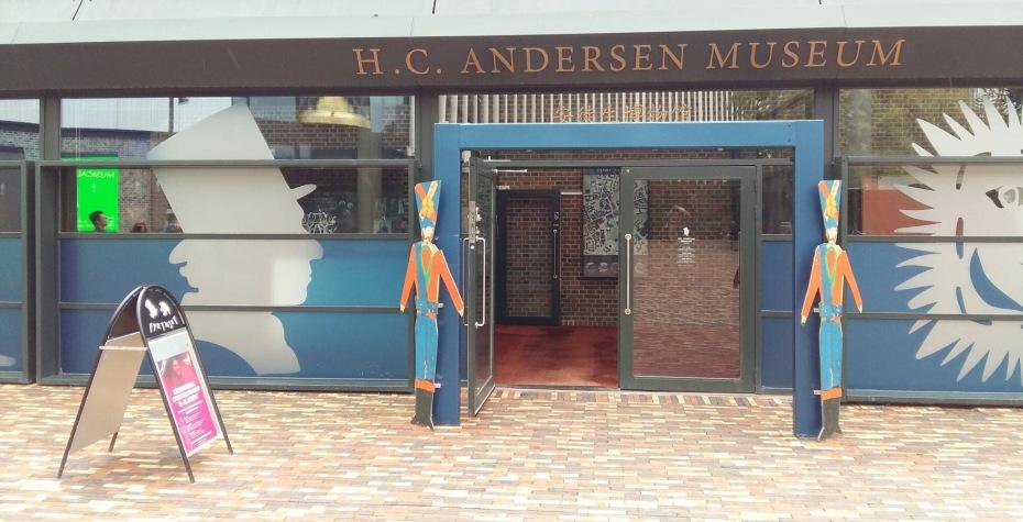 H. C. Andersen Museum